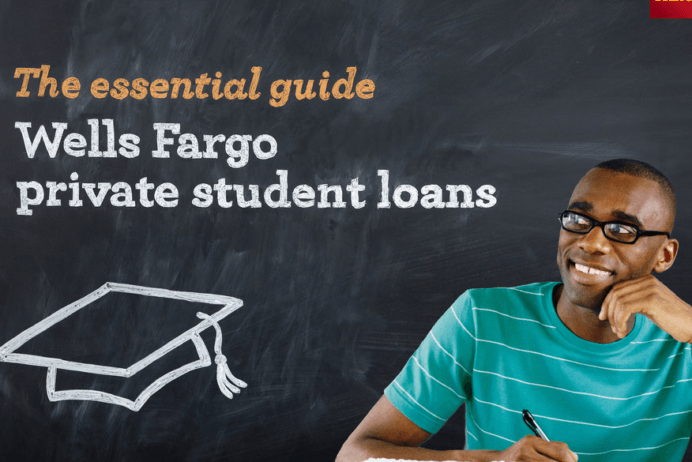 Wells Fargo Student Loans: Top Things You Need To Know!