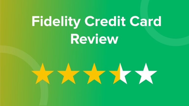 Fidelity Credit Card Login Guide At Fidelityrewards.com {Full Guide}