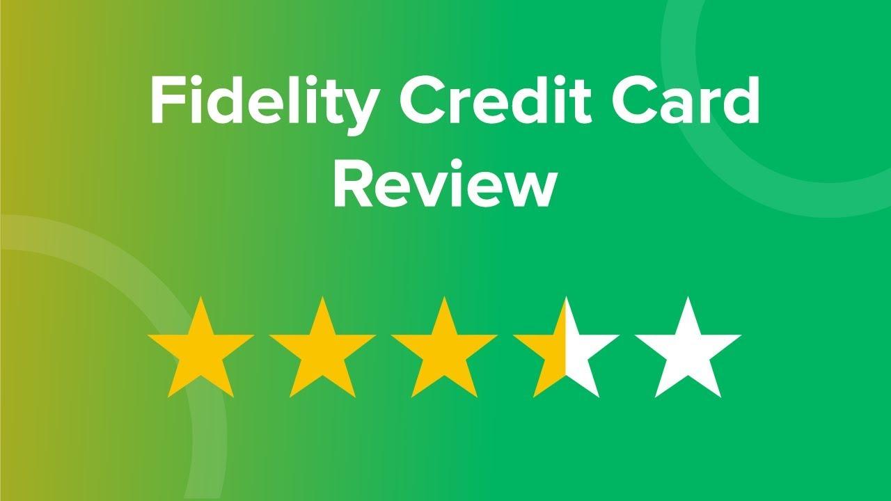 Fidelity Credit Card Login Guide At Fidelityrewards.com {Full Guide}
