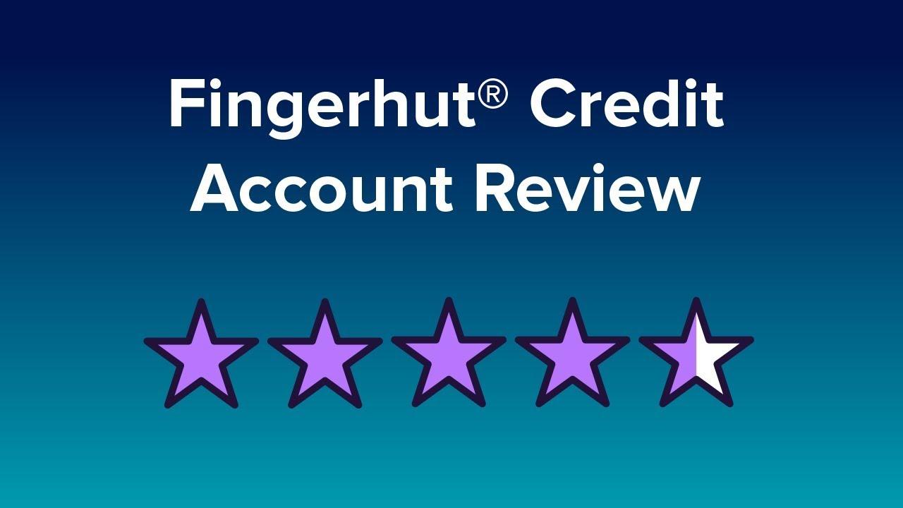 Fingerhut Credit Card Login Guide At www.fingerhut.com