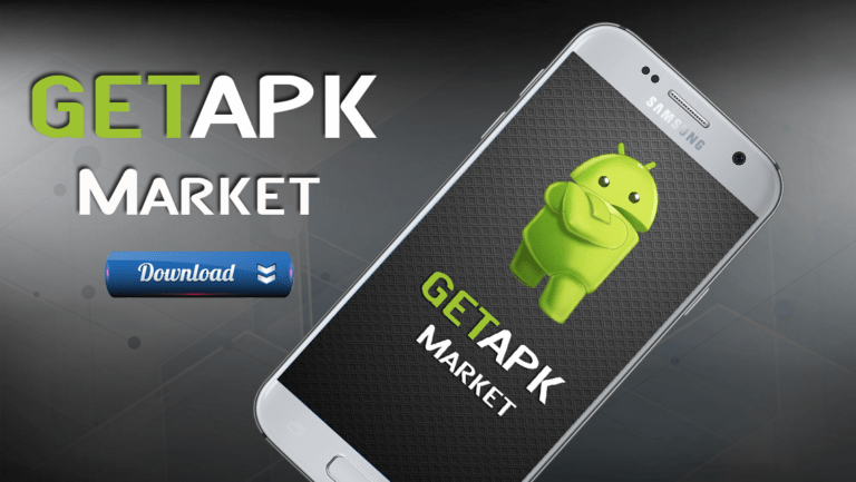 GetAPK Market Download And Install For Android Devices!