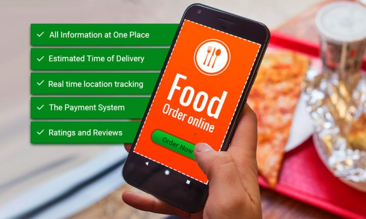 Here Is The List Of Top Best Food Delivery Service Apps