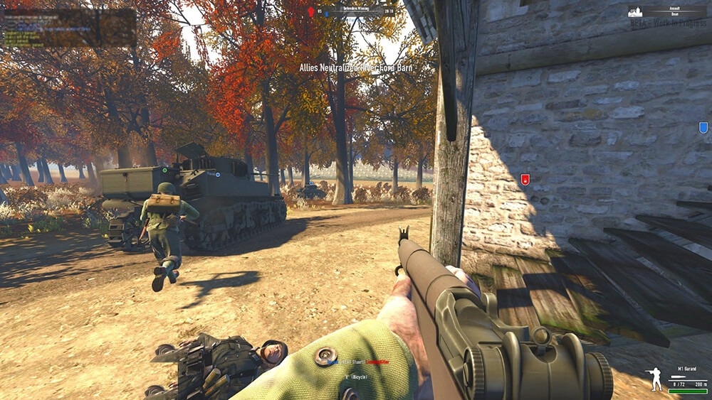 Here Is The List Of Top Best Free FPS Games