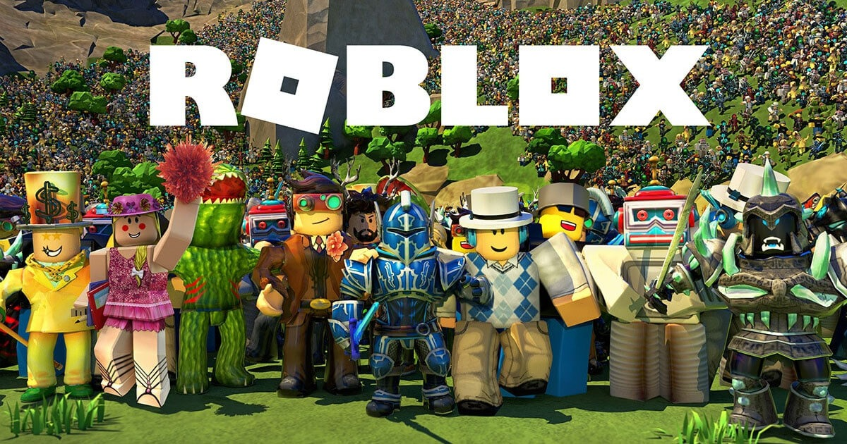 How To Sign Up And Login For Roblox Account?