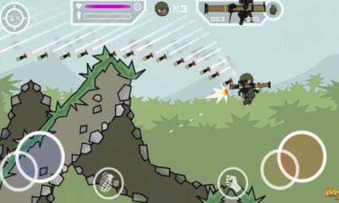 Mini Militia – Doodle Army 2: Best Online Multiplayer Game!