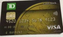 TDCardServices Login At www.tdcardservices.com To Pay Bill, Balance & Cash Back