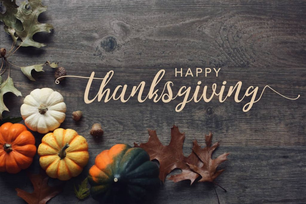 Thanksgiving Day 2019: Wishes, Quotes, Messages, Greetings & Images
