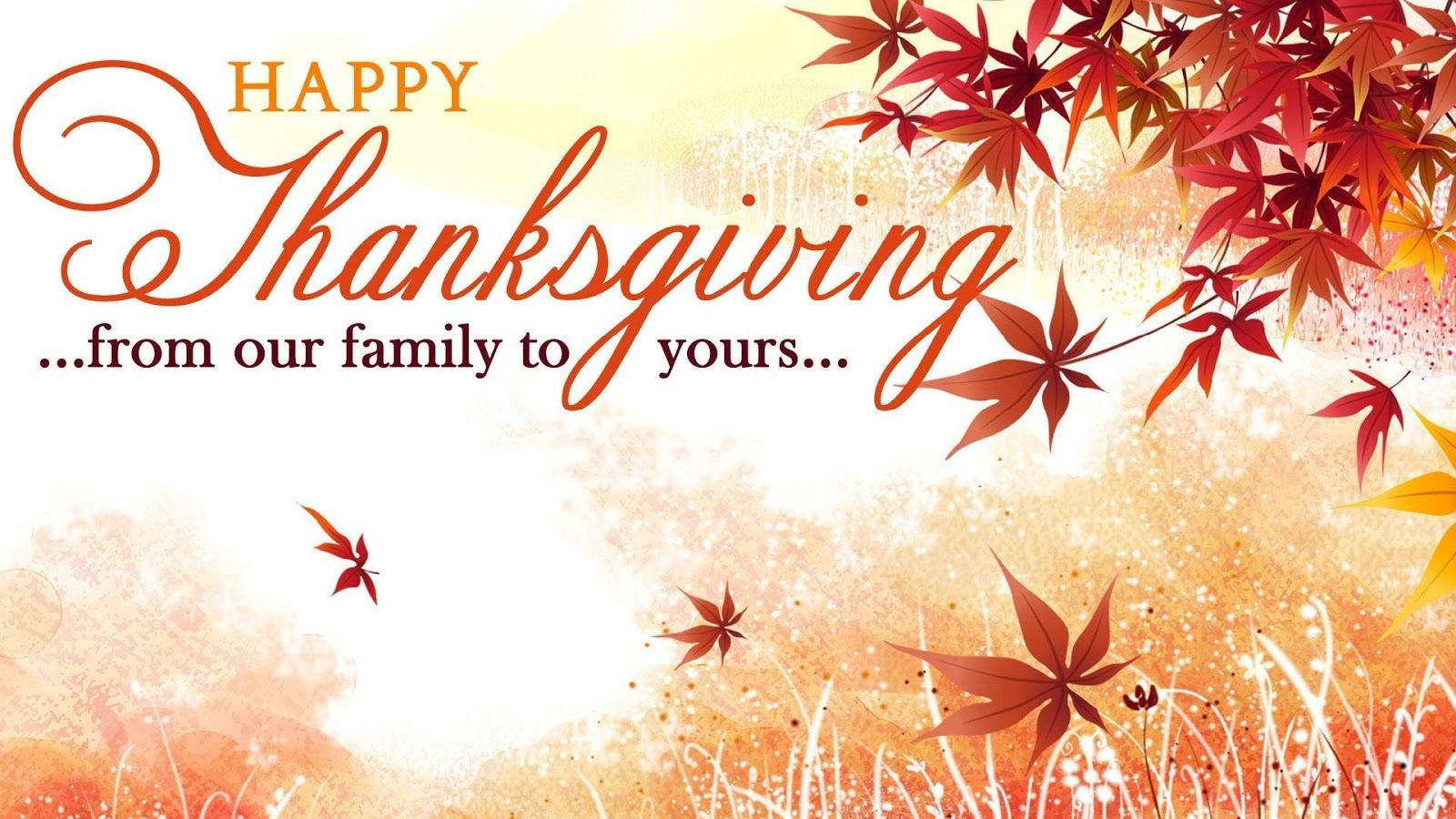 Thanksgiving Day 2020: Wishes, Quotes, Messages, Greetings ...
