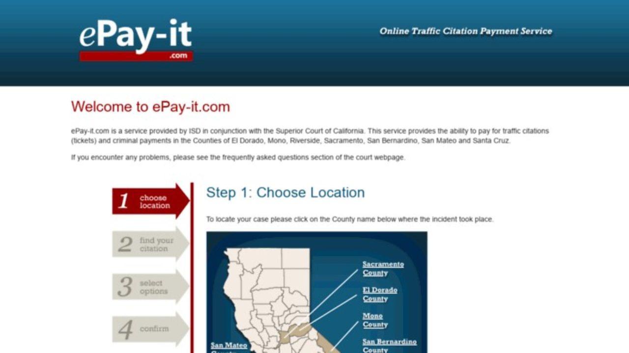 ePayItOnline Medical Billing Portal Login At www.epayitonline.com