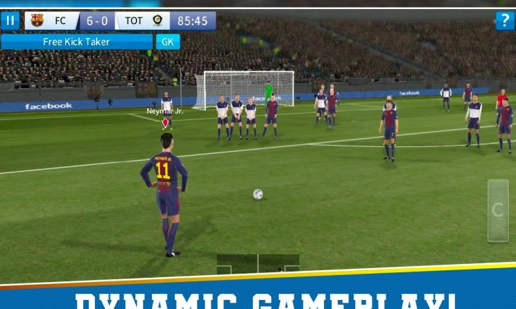 Dream League Soccer Download 2019 On PC With BlueStacks