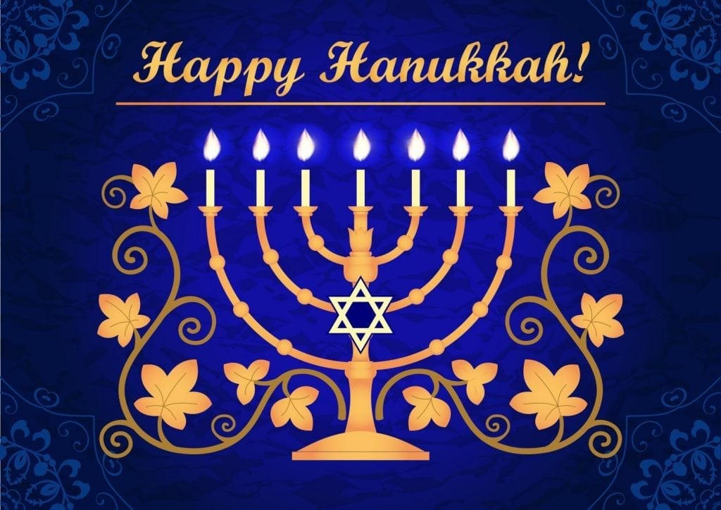 Happy Hanukkah 2019: When Is?, History, Facts And Wiki Information