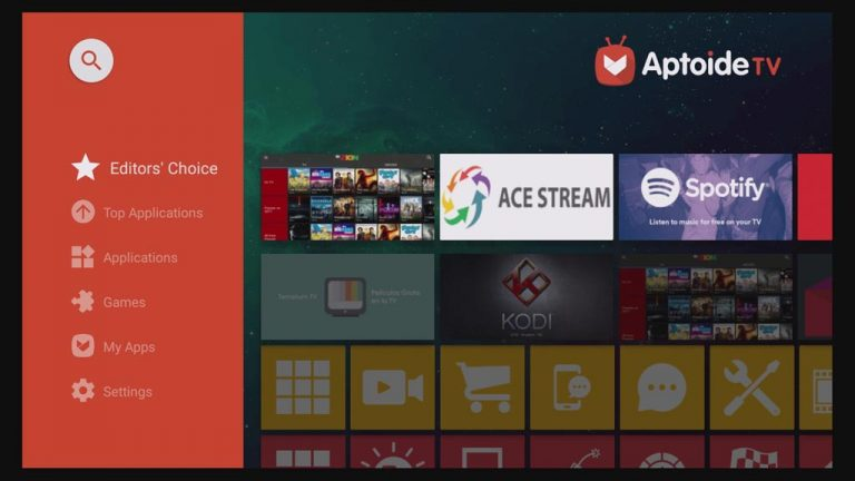 How To Install Aptoide TV APK On Firestick And Fire TV