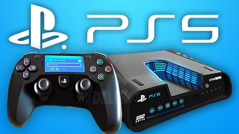 PS5 Release Date, Specs, News And Rumors For Sony's PlayStation 5