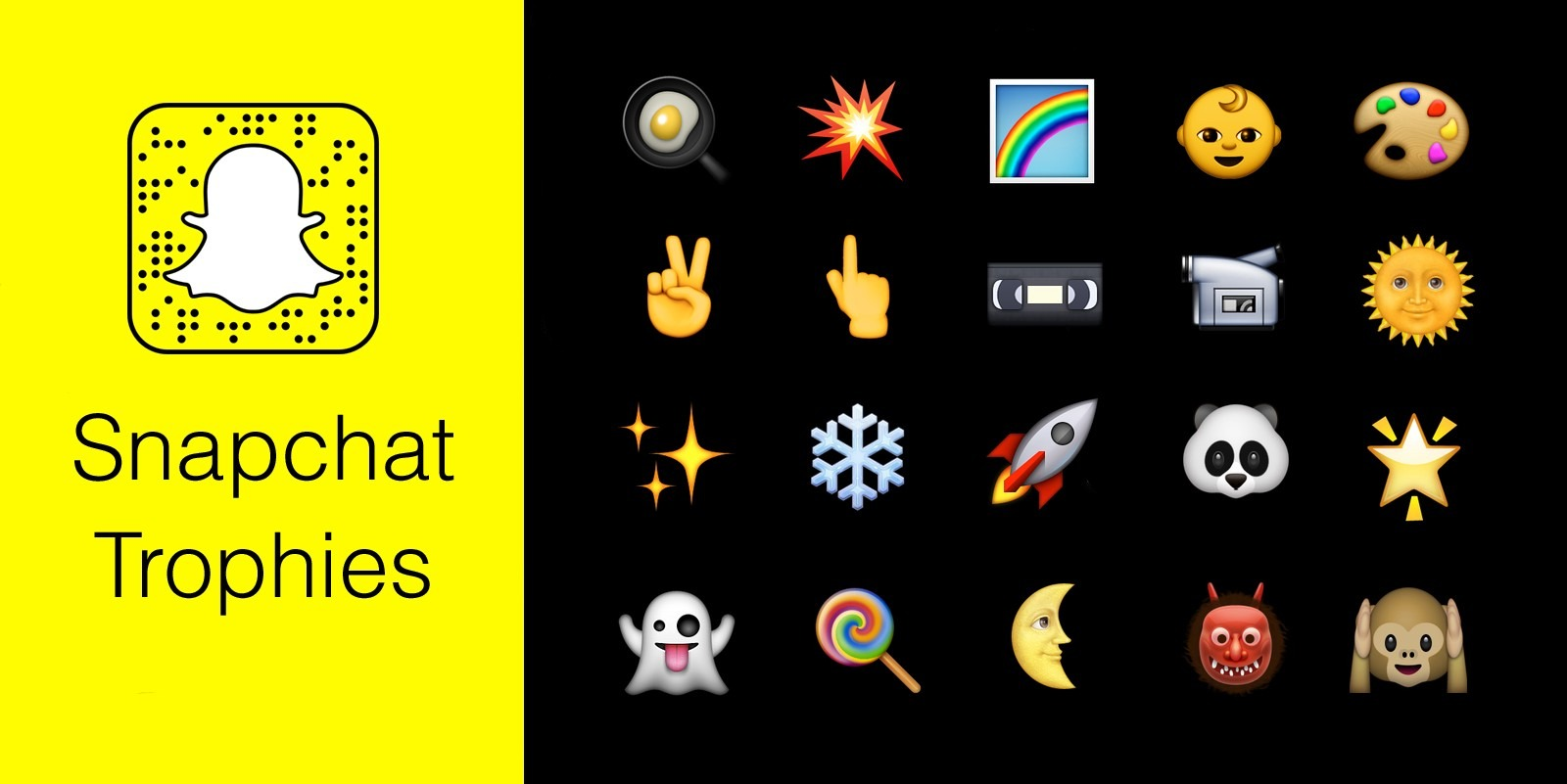 Snapchat Trophies: How To Get All Snapchat Trophies?