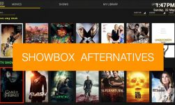 Top Best Apps Like Showbox To Watch Movies And TV Shows