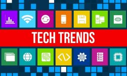 Top Best Technology Trends Defined 2019
