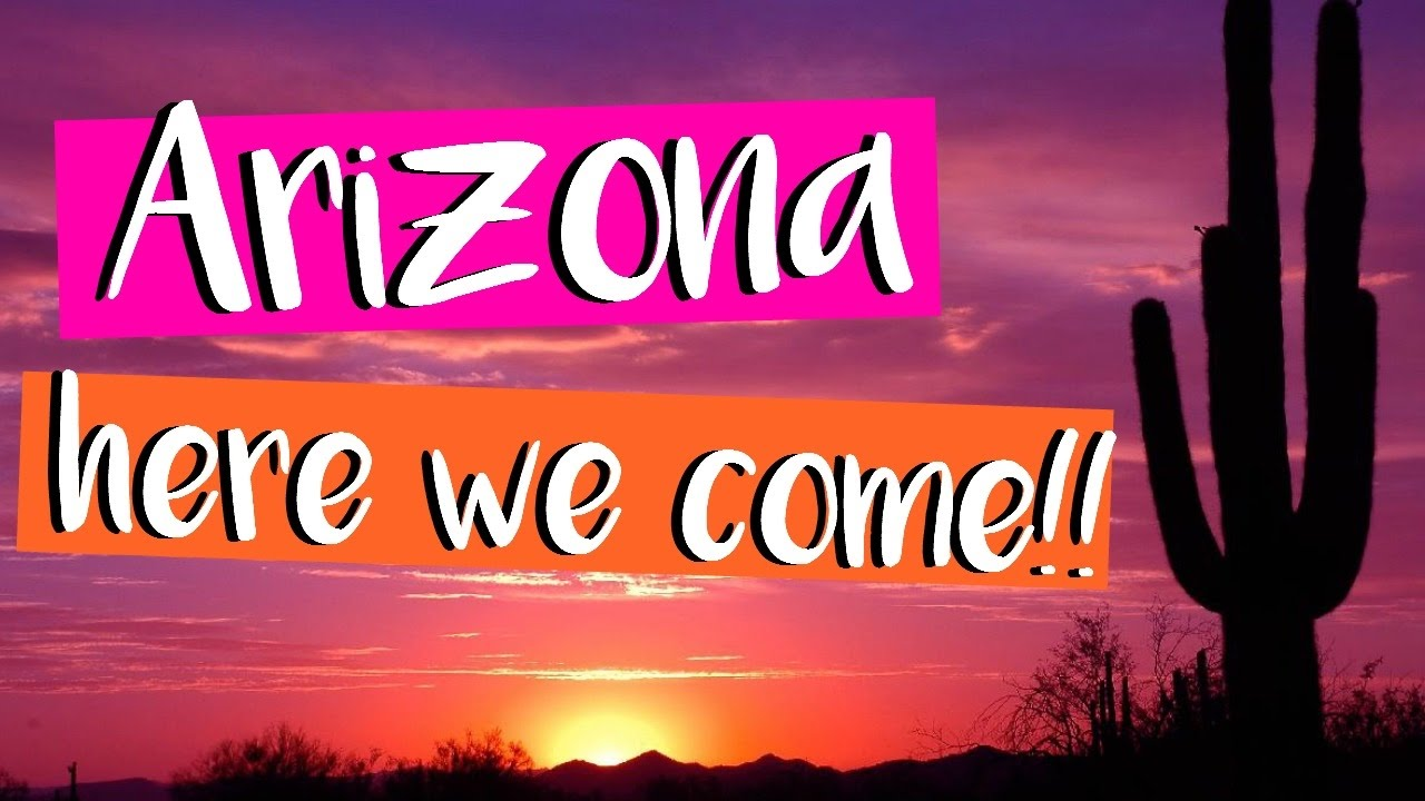 Top Things To Know Before Moving To Arizona!