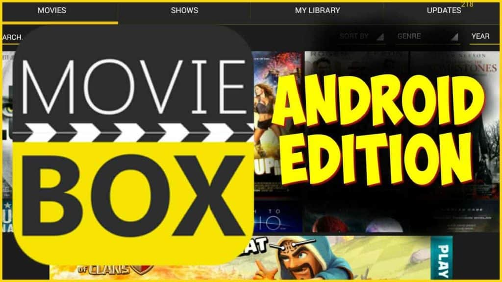 Movies And TV Shows Download Sites