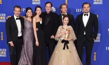 Golden Globe Awards 2020 Here Is TheFull Winners List