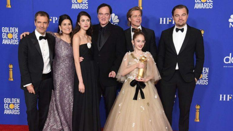Golden Globe Awards 2020 Here Is TheFull Winners List