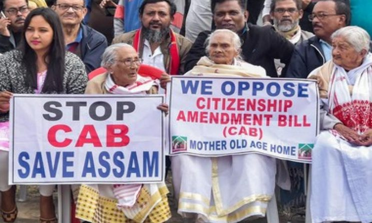 Here's What to Know About Controversial Citizenship Amendment Bill In India