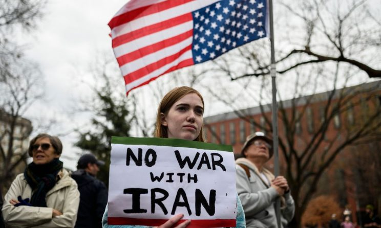Iran-U.S. Conflict: Events That Leads To This Point