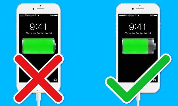 Top 5 Mistakes That We All Make While Using Our Smartphones