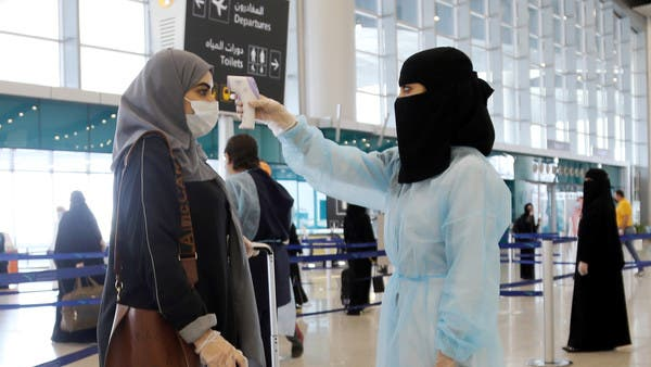 Saudi Arabia Lifting Entry Restrictions